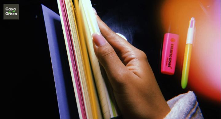 5 dicas para organizar uma rotina de estudos para afaculdade